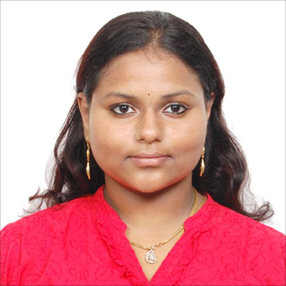Abhinaya Vijayakrishnan